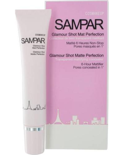 SAMPAR Glamour Shot Mat
