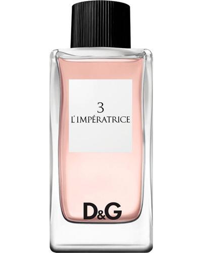 Dolce&Gabbana 3 L`Imperatrice