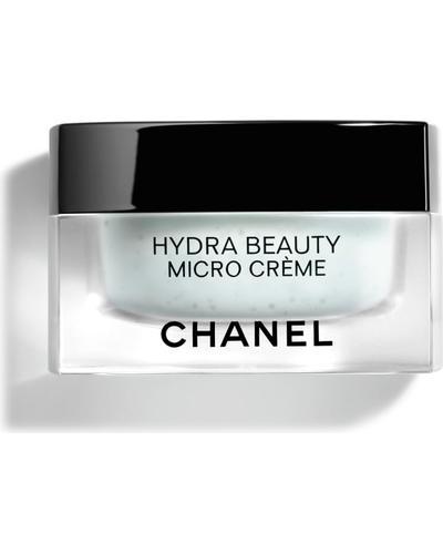CHANEL Зволоження, зміцнення, пружність Hydra Beauty Micro Creme
