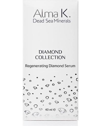 Alma K Сыворотка для лица регенерирующая Regenerating Diamond Serum. Фото 3