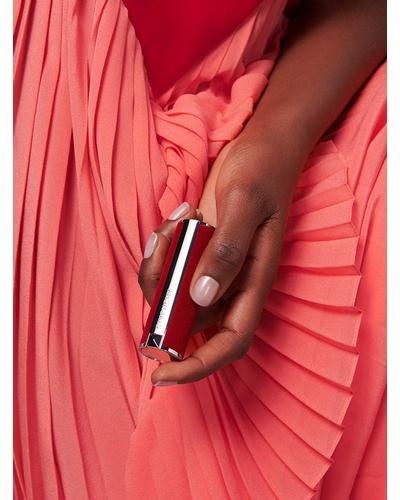 Givenchy Помада з пудровим матовим ефектом Le Rouge Deep Velvet. Фото 4