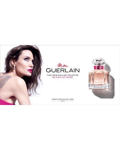 Guerlain Mon Guerlain Bloom of Rose. Фото 4