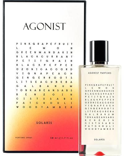 Agonist Solaris. Фото 3