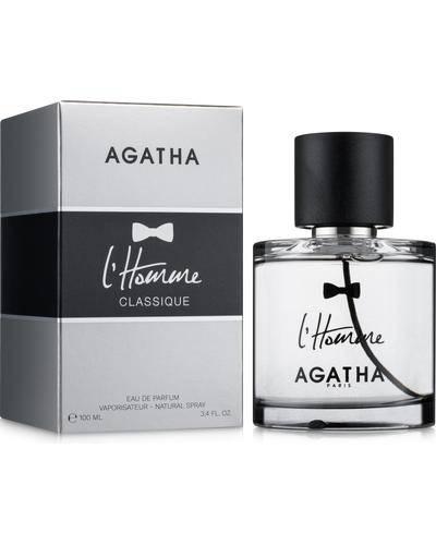 Agatha Paris L'Homme фото 1