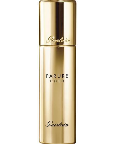 Guerlain Тональна основа-флюїд Parure Gold Radiance Foundation SPF30