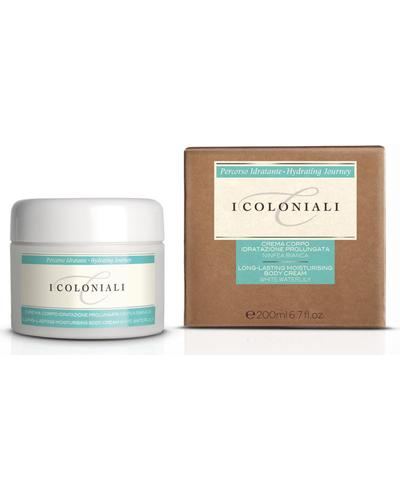I Coloniali Long Lasting Moisturizing Body Cream. Фото 2