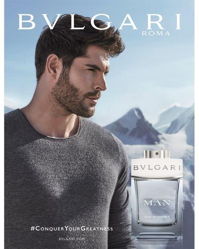Bvlgari Man Glacial Essence фото 3