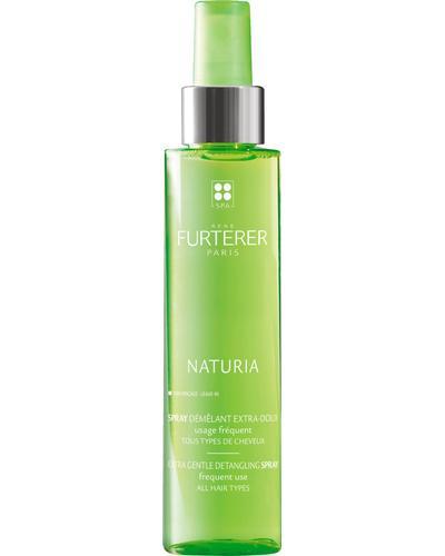 Rene Furterer Спрей для легкості розчісування волосся Naturia Extra Gentle Detangling Spray