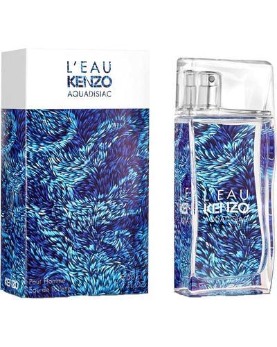 Kenzo L'Eau Kenzo Aquadisiac pour Homme. Фото 2