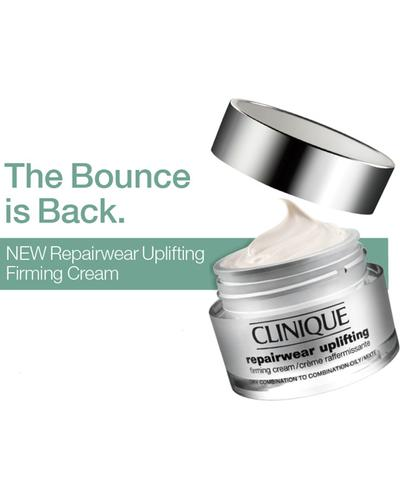 Clinique Repairwear Uplifting Firming Cream new. Фото 2