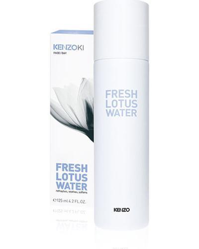 KenzoKi Fresh Lotus Water. Фото 2