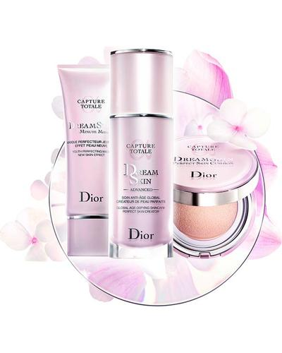 Dior Capture Totale Dreamskin 1-Minute Mask. Фото 2