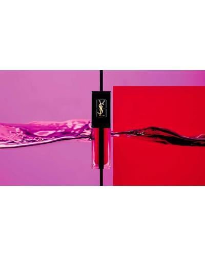 Yves Saint Laurent Блиск для губ з лаковим ефектом Vernis a Levres Water Stain. Фото 2