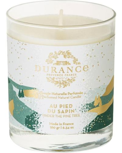 Durance Парфюмированная свеча Perfumed Handcraft Candle