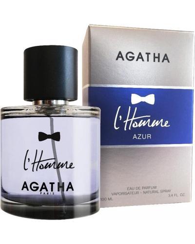 Agatha Paris L'Homme Azur