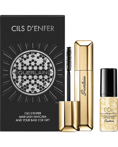 Guerlain Подарунковий набір My Beauty Essentials Cils D'Enfer Set