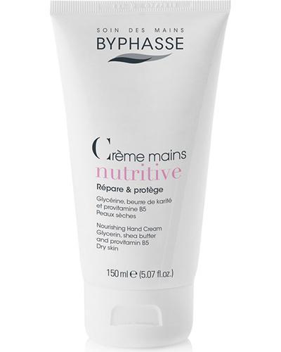 Byphasse Крем для рук питательный Nourishing Hand Cream