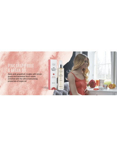 Scottish Fine Soaps Pink Grapefruit and Argan Oil Body Scrub. Фото 1