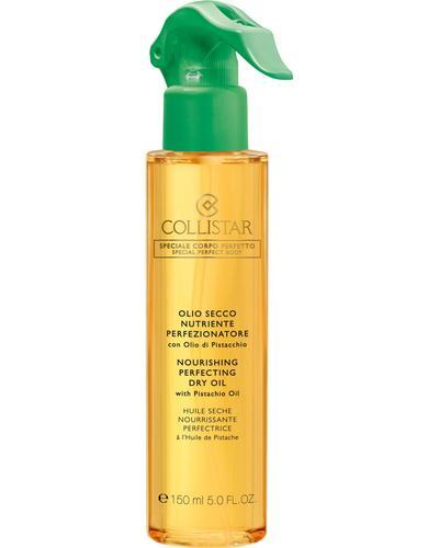 Collistar Суха живильна олія для ідеальної шкіри Nourishing Perfecting Dry