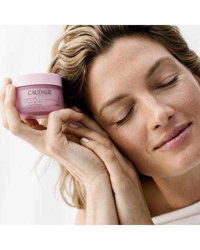 Caudalie Resveratrol Lift Firming Night Cream фото 1
