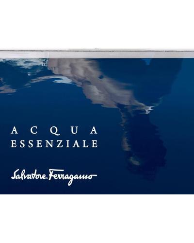 Salvatore Ferragamo Acqua Essenziale. Фото 2