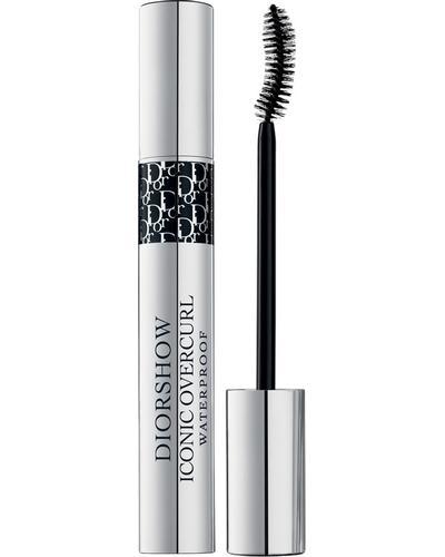 Dior Фантастичний об'єм і вигин вій - водостійкий ефект Diorshow Iconic Overcurl Mascara Waterproof