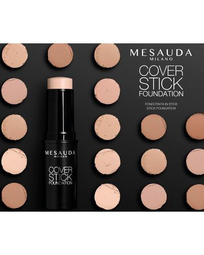 MESAUDA Тональна основа-стік Cover Stick Foundation. Фото 2