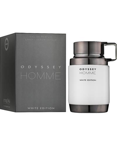 Armaf Odyssey Homme White Edition фото 1