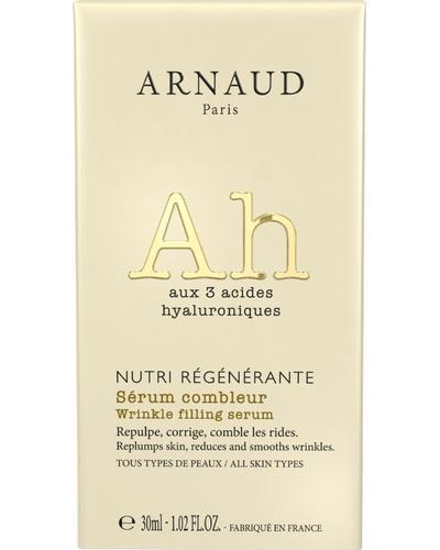 Arnaud Nutri Regenerante Wrinkle Filling Serum фото 3