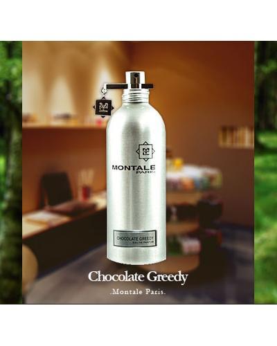 Montale Chocolate Greedy. Фото 3