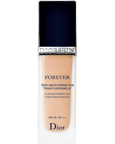 Dior DiorSkin Forever Fusion Wear Makeup
