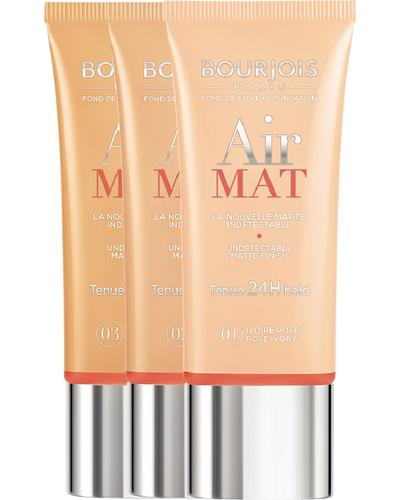 Bourjois Air Mat. Фото 3