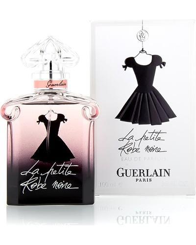 Guerlain La Petite Robe Noire Eau de Parfum. Фото 8