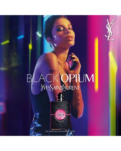 Yves Saint Laurent Black Opium Neon. Фото 1