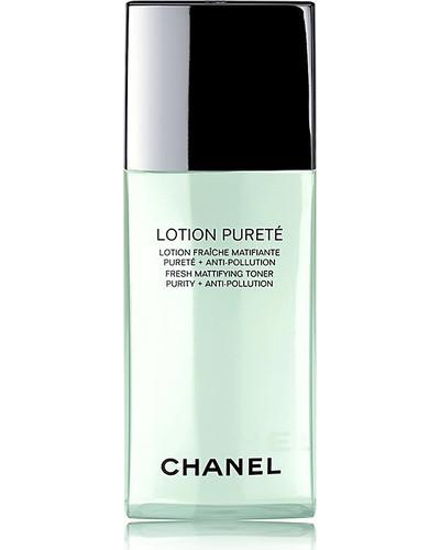 CHANEL Lotion Purete Fresh-Mattifying Toner