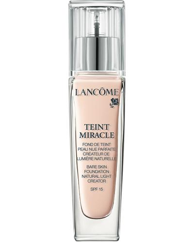 Lancome Teint Miracle New