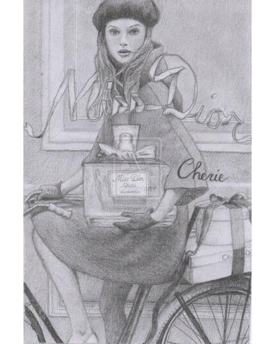 Dior Miss Dior Eau De Parfum. Фото 5
