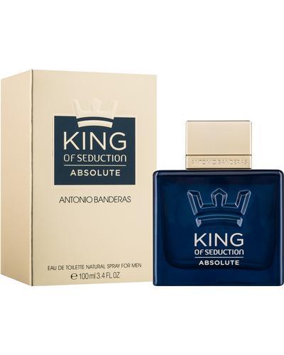 Antonio Banderas King of Seduction Absolute. Фото 2