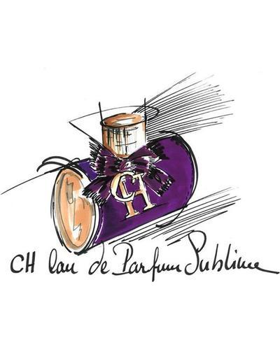 Carolina Herrera CH Eau De Parfum Sublime. Фото 3