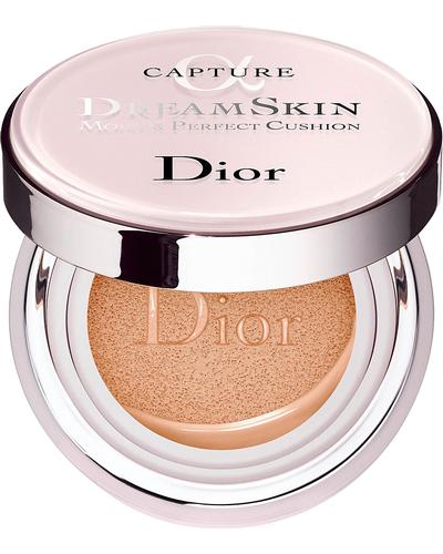 Dior Capture Dreamskin Moist & Perfect Cushion Spf 50