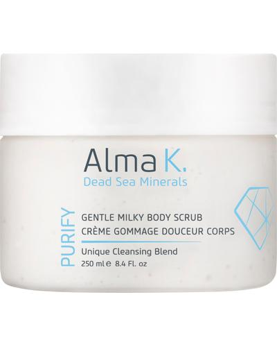 Alma K Gentle Milky Body Scrub главное фото