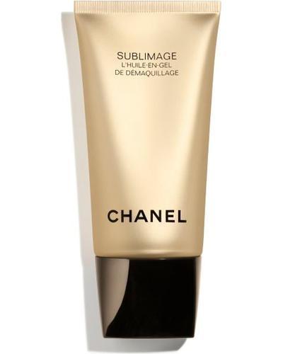 CHANEL Гель-олія для зняття макіяжу з обличчя та очей Sublimage L'Huile-en-Gel De Demaquillage