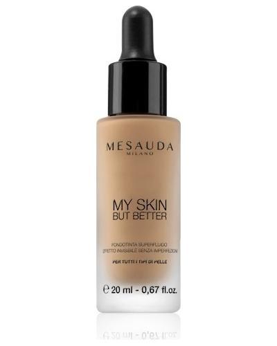 MESAUDA My Skin But Better