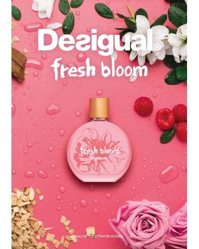 Desigual Fresh Bloom. Фото 1