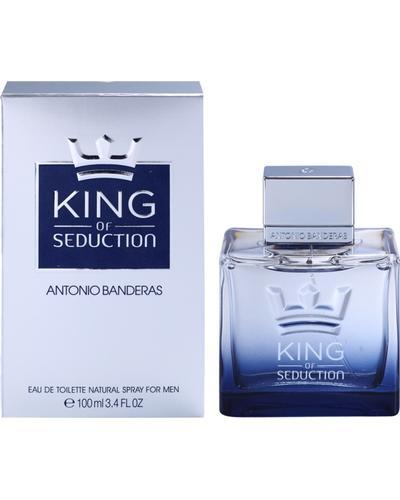 Antonio Banderas King Seduction. Фото 3