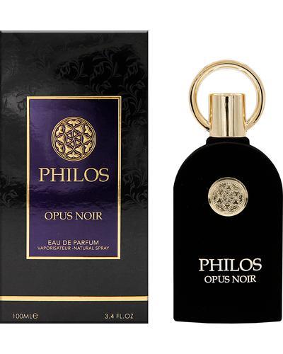 Al Hambra Philos Opus Noir фото 1
