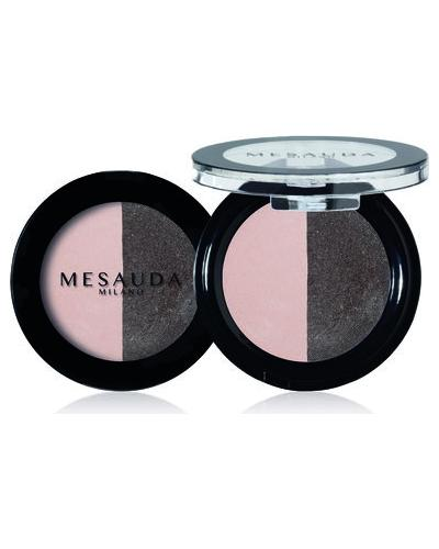 MESAUDA Vibrant Duo Eye Shadow