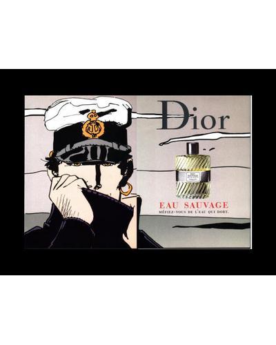 Dior Eau Sauvage. Фото 10