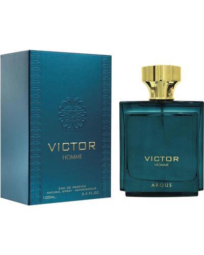 Arqus Victor