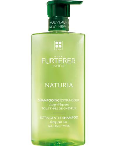 Rene Furterer Шампунь для волосся Naturia Extra Gentle Shampoo